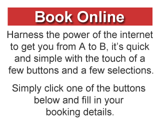 Book Online for a different experience