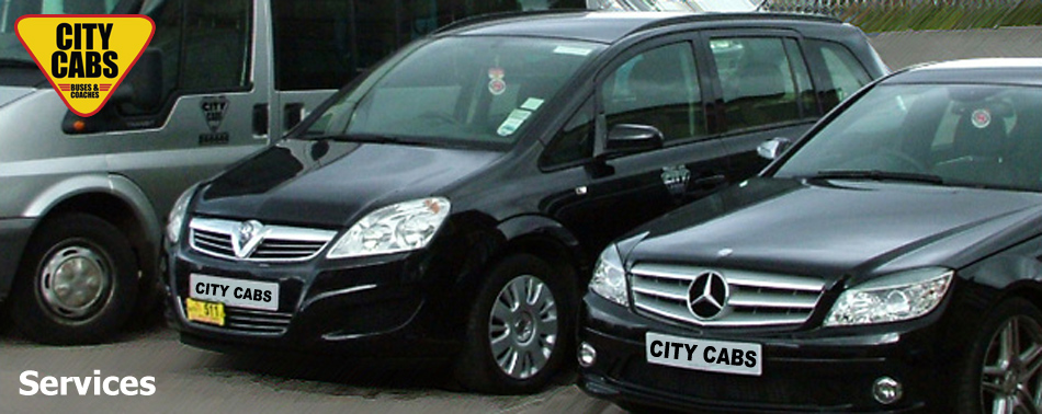 City cabs Services